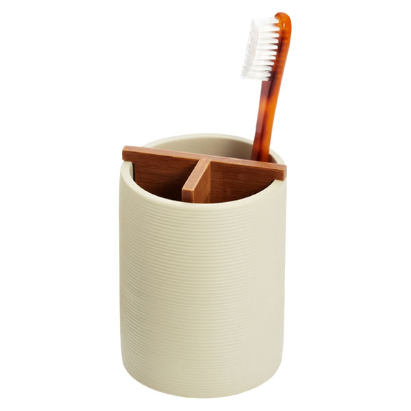 Retreat Toothbrush Holder