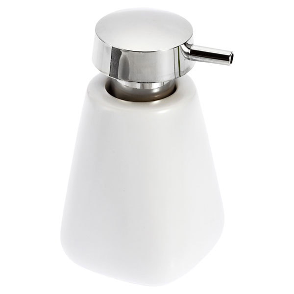 Umbra® Kona Soap Pump White
