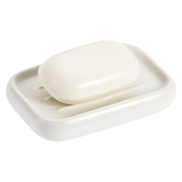 Umbra® Kona Soap Dish White