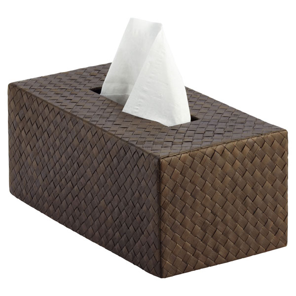 Java Rectangular Tissue Cover