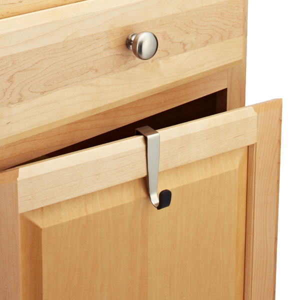Schnook Overcabinet Hook by Umbra®