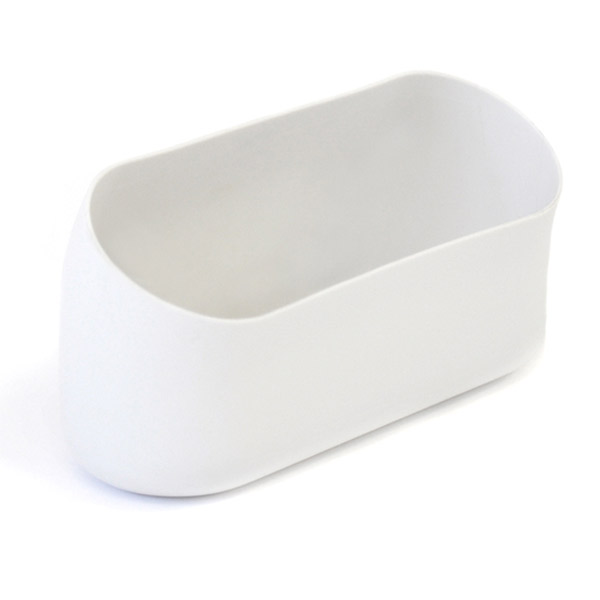 ... Wide Mouth Urbio Magnetic Container White ...