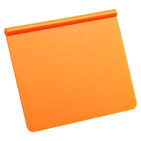 TAGstore™ Labels Orange Pkg/4