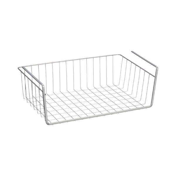 Medium Undershelf Basket Polytherm