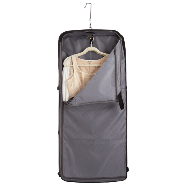 Eagle Creek™ Adventure Tri-Fold Garment Bag Black