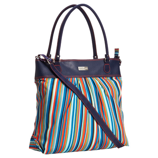 Arabesque Tote Stripe