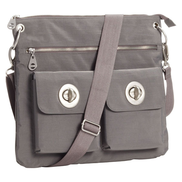 Safari Bagg Pewter