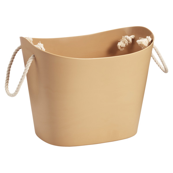 Large Balcolore Tub Khaki