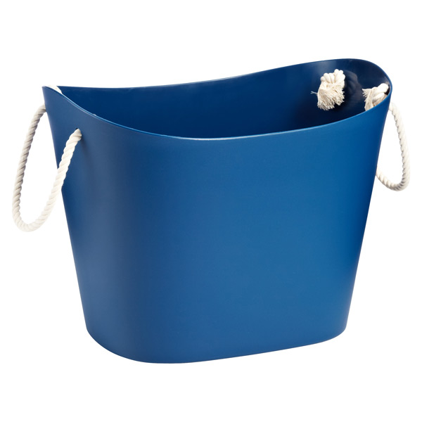 Large Balcolore Tub Navy Blue