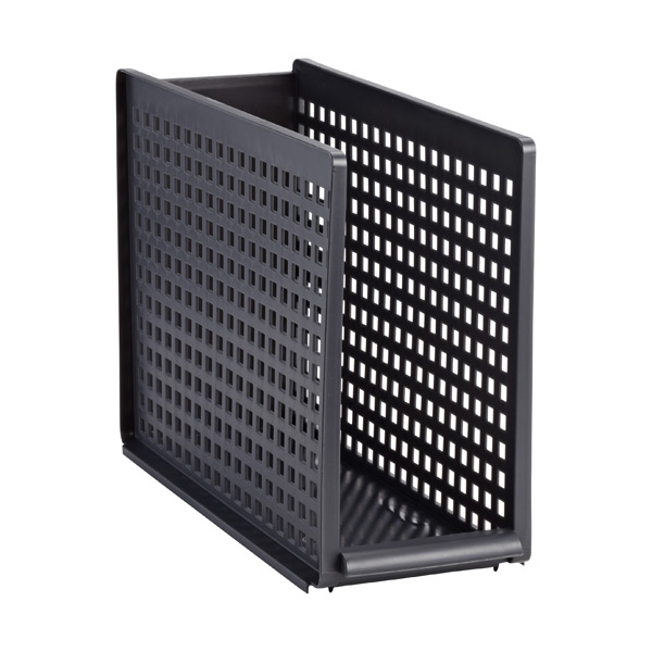 Like-it Modular Tall Narrow Bin Smoke