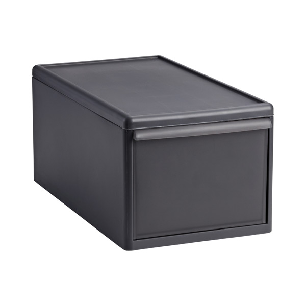 Like-it Modular Short Medium Drawer Smoke