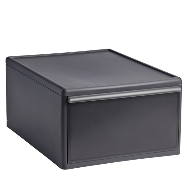 Like-it Modular Short Wide Drawer Smoke