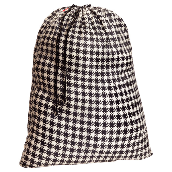 reisenthel® Laundry Bag Houndstooth
