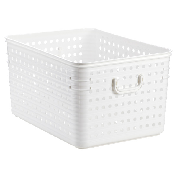 Jumbo Dot Basket