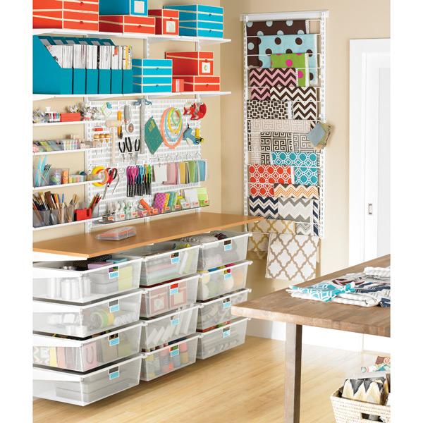 Interior Container Store Shelf white 4 elfa utility shelftrays the container store shelftrays