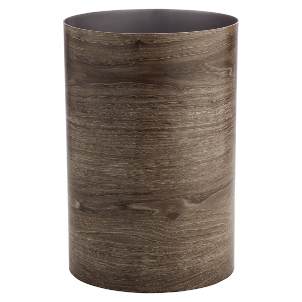 Umbra® Treela Can Barnwood