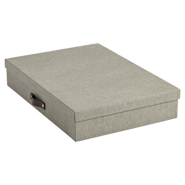 So Marten Doent Box Grey