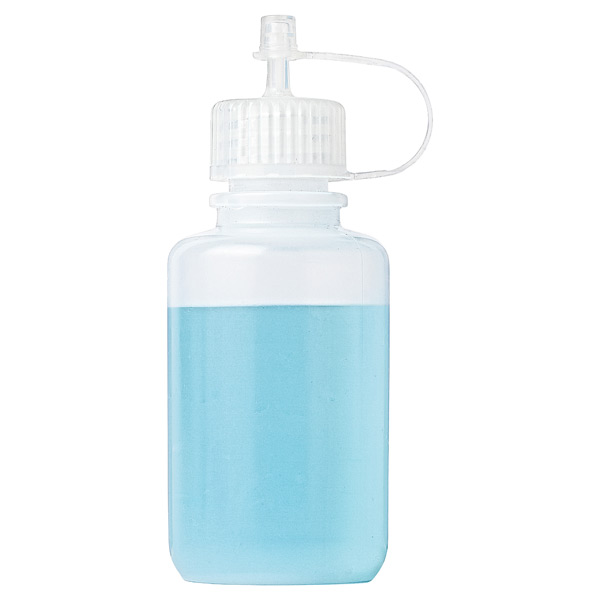 Nalgene® Leakproof Dropper Bottles