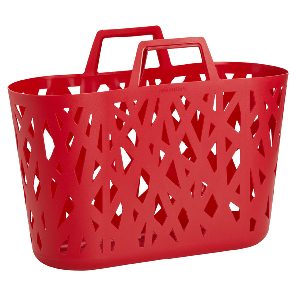 reisenthel® nestbasket Red