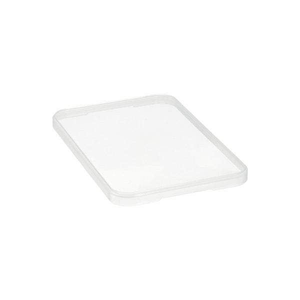 Medium Pure Box Cover Clear