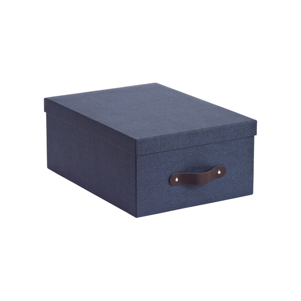 Bigso™ Marten Shirt Box Navy
