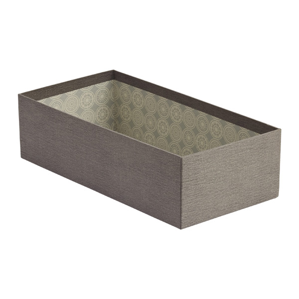 Bigso Marten Drawer Organizer Grey