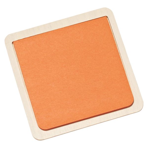 3M Post-it® Reminder Tile Desert Sun