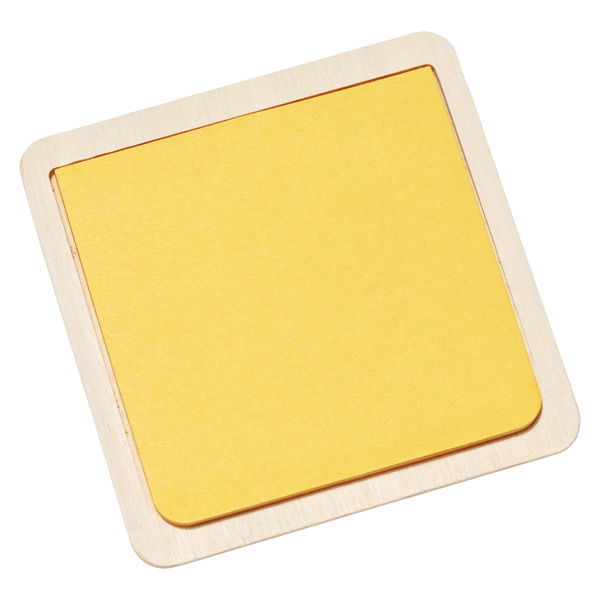 3M Post-it® Reminder Tile Sunflower