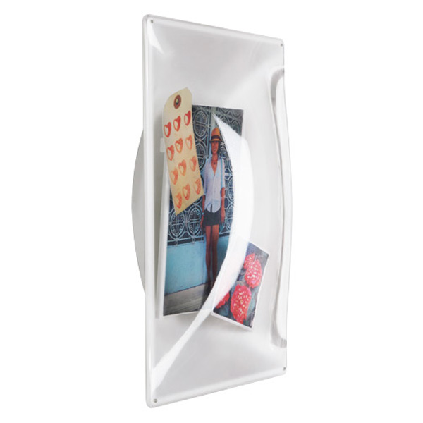 Pillow Shadow Box by Umbra