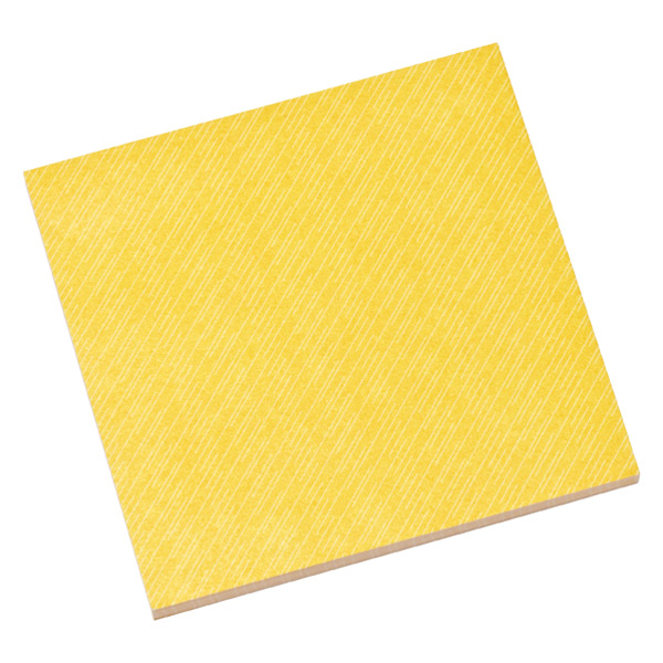 3M Post-it® Printed Notes Sunflower Pkg/2