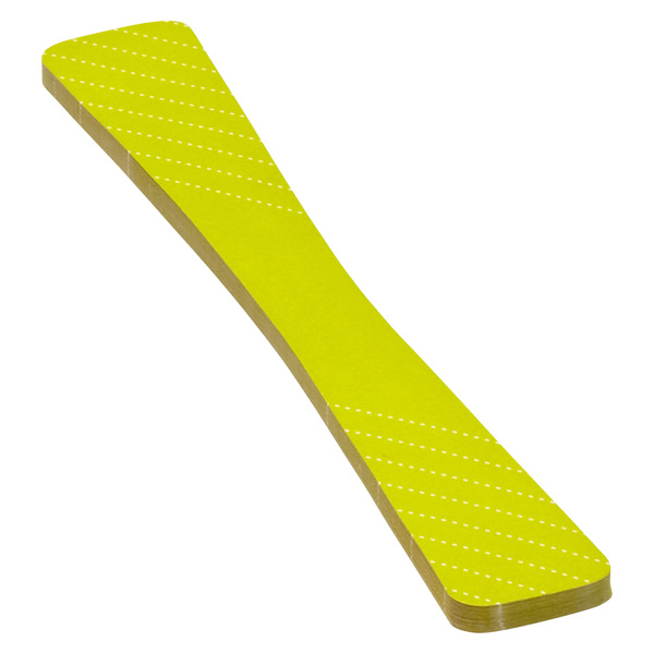 3M Post-it® Reminder Tags Chartreuse