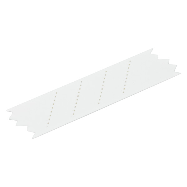3M Scotch® Restickable Cut Tape White Pkg/8