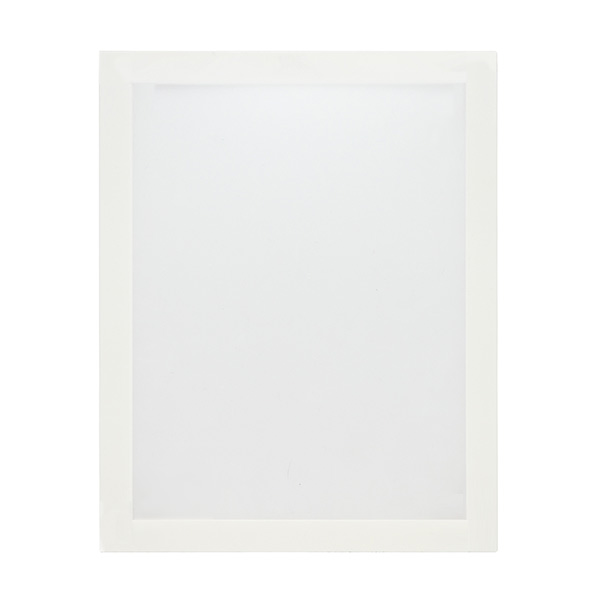 3M Large Scotch® Display Frame White
