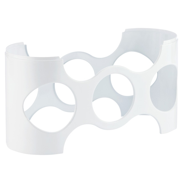 Umbra® Napa Wine Rack White