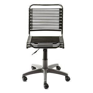 Bungee Office Chair Black