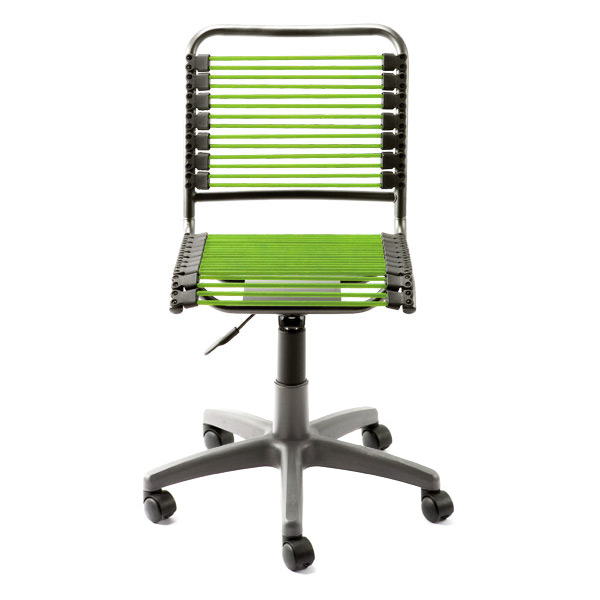 Bungee Office Chair Green