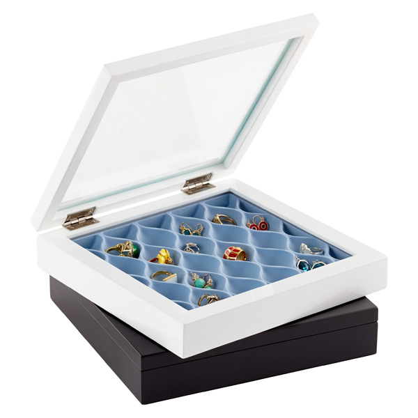 Waverly Jewelry Box by Umbra®
