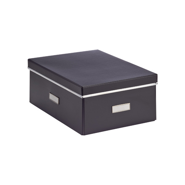 Bigso™ Shirt Box Graphite
