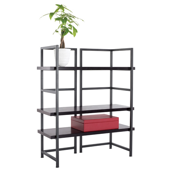 Java Connections® Shelving