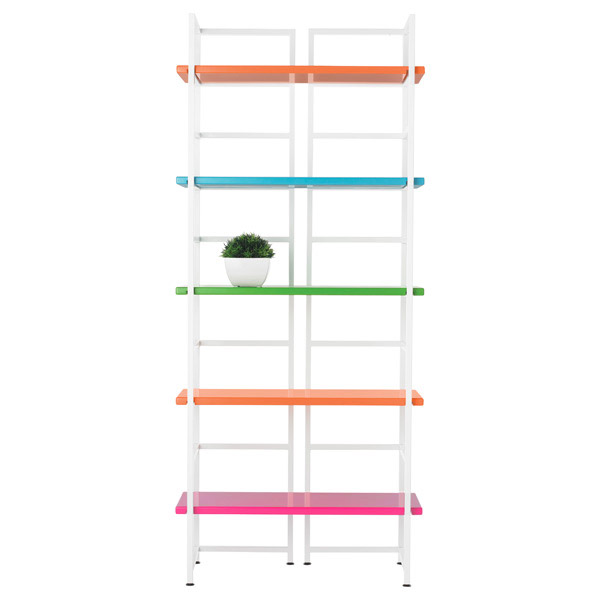 Connections® Shelving Multi Color