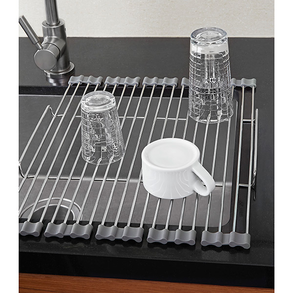 Great Stainless Foldable Drying Rack