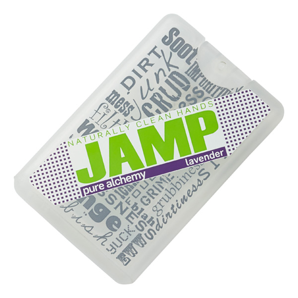 Jamp Natural Hand Sanitizer Lavender