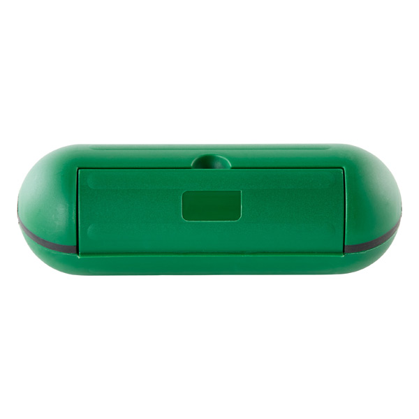 Extension Cord Safety Seal Green