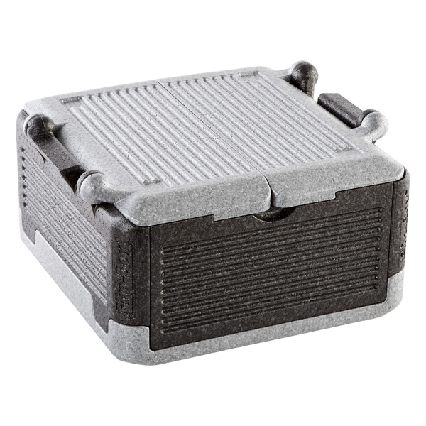 Flip-Box® Premium Iceless Cooler Black