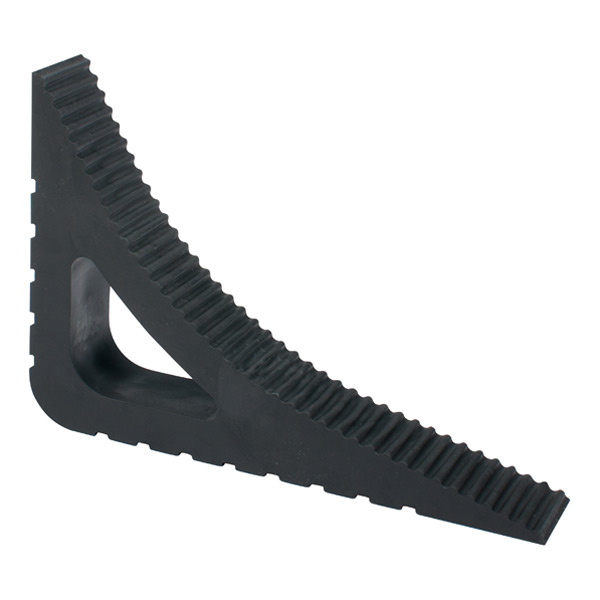 Blockystar® Door Stop Black