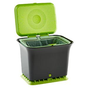 Odor-Free Compost Collector Slate