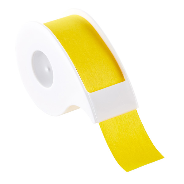 Post-it® Label Roll Yellow