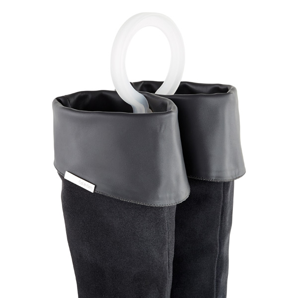 Boot Clip The Container