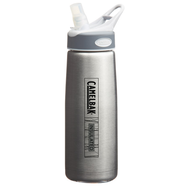 16 oz. CamelBak Insulated Bottle Stainless