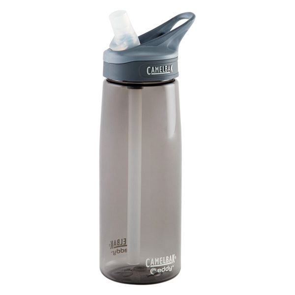 24 oz. CamelBak® Eddy™ Bottle Charcoal